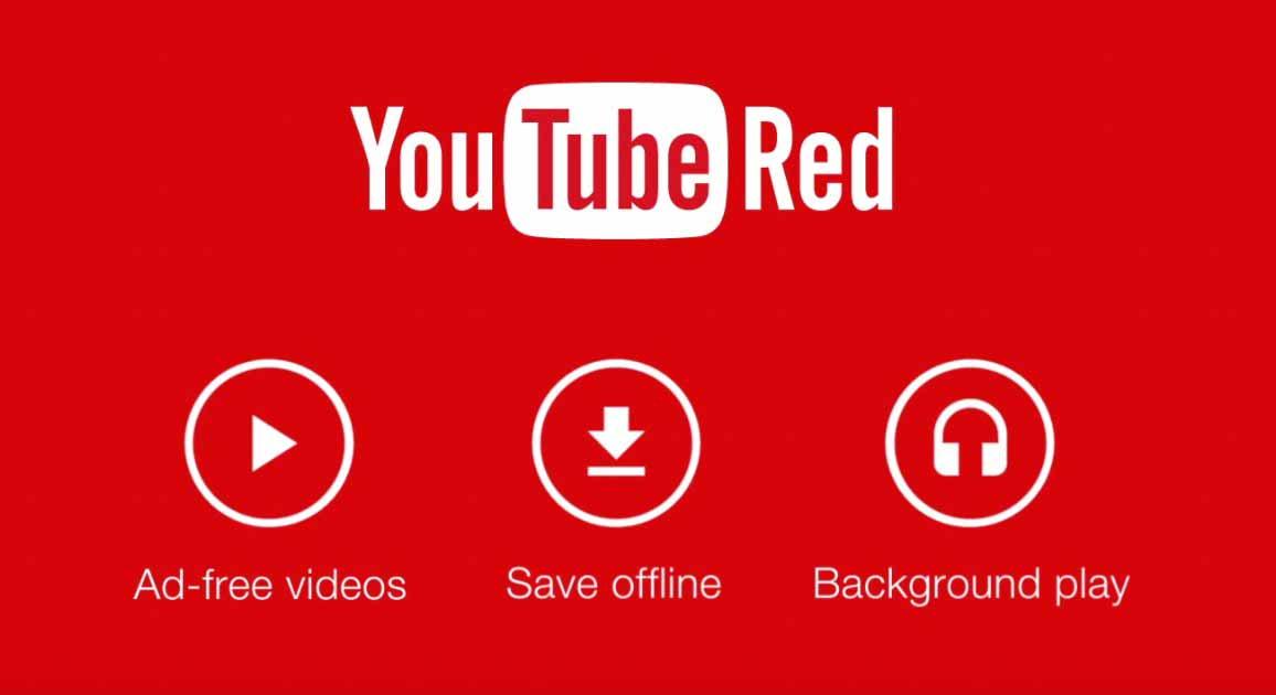 YouTube、年内にも日本で有料サービス「YouTube Red」を開始へ