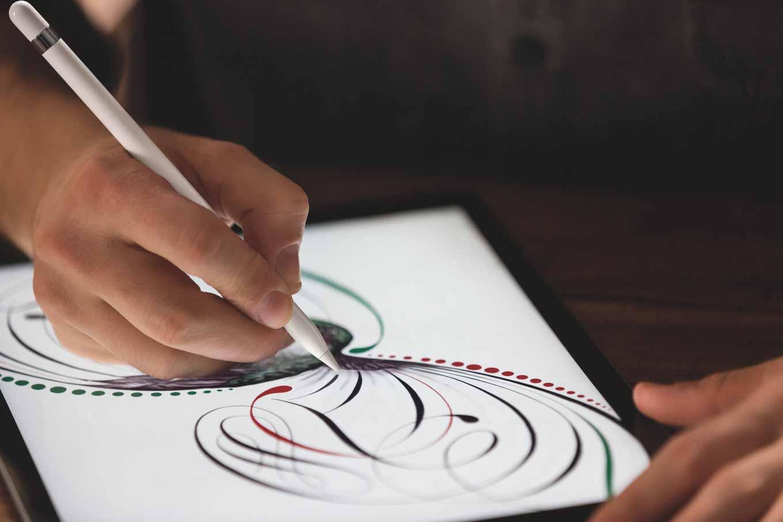 アメリカでは「Apple Pencil」をオンラインストアで注文した人のステータスが「出荷準備中」に