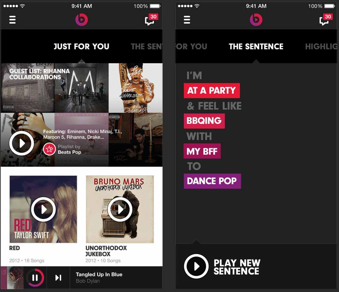 Apple、「Beats Music」を2015年11月30日に終了することを明らかに