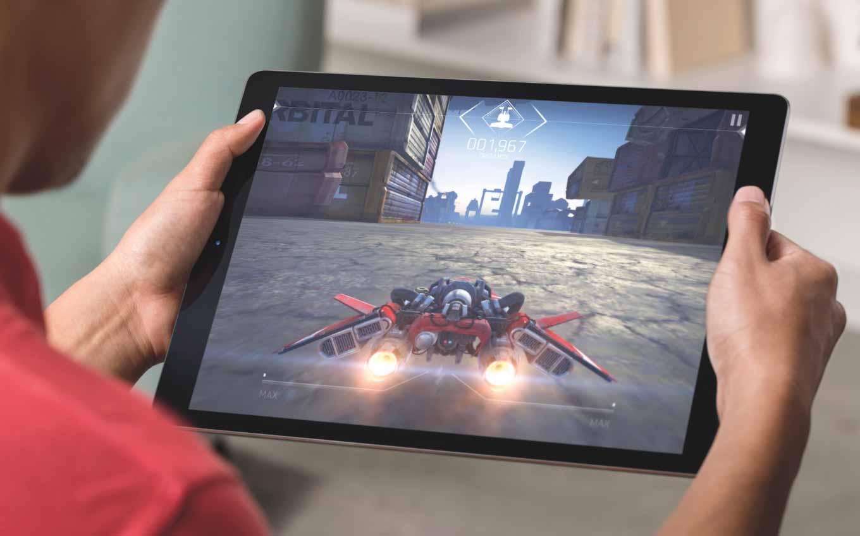 「iPad Pro」のメモリはやはり4GBで、A9Xプロセッサ最大動作クロックは2.25GHzであることが判明