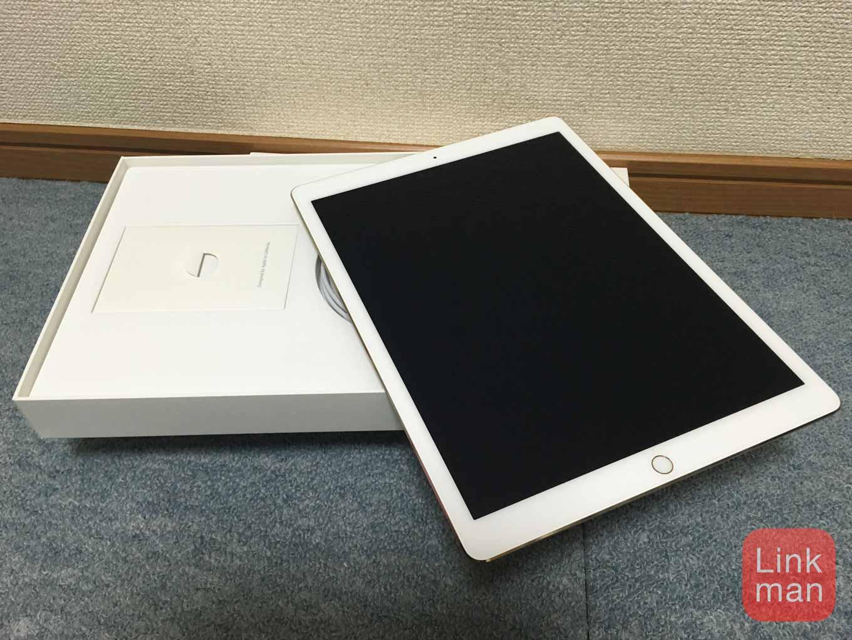 ソフトバンクオンラインショップ、au Online Shopでも「iPad Pro Wi-Fi + Cellular 128GBモデル」の販売を開始