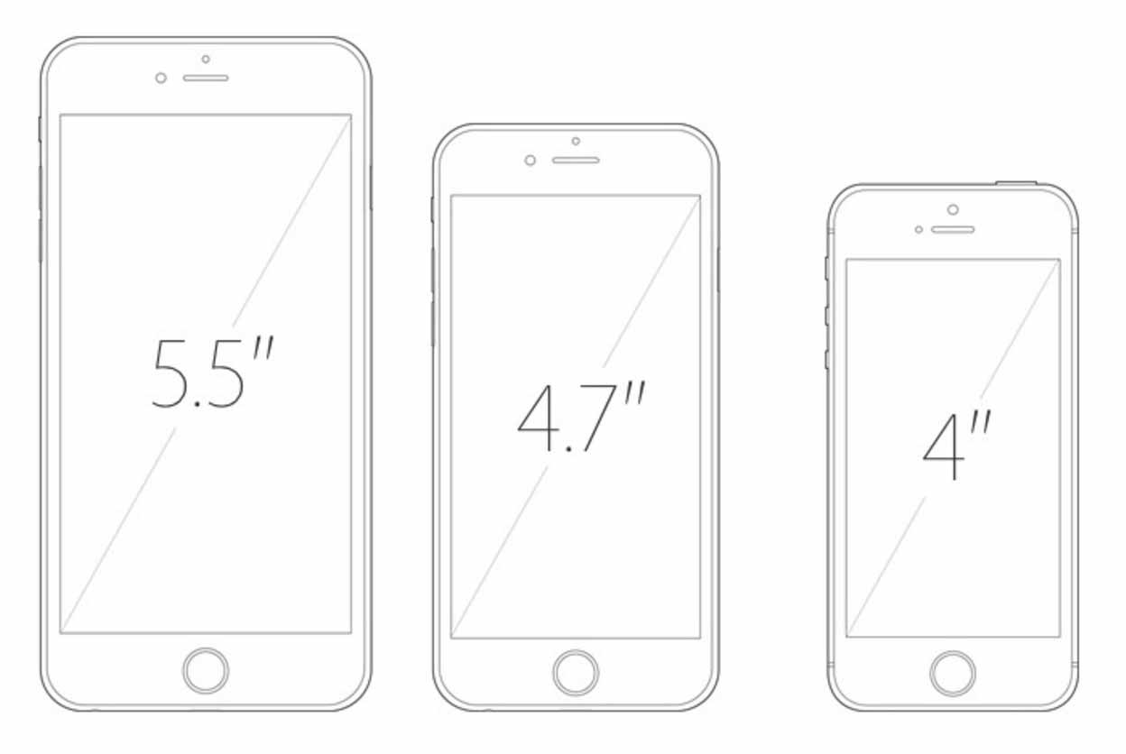 Apple、来年前半に4インチ「iPhone」の新モデルを発表か!? – 「iPhone 7 Plus」のRAMは3GBに!?
