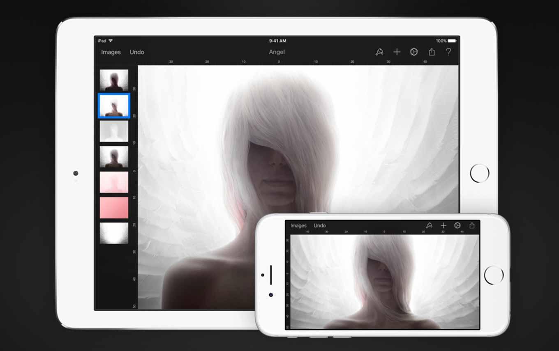 Pixelmator Team、画像編集アプリ「Pixelmator」のMac版を半額、iOS版を60%オフで販売中