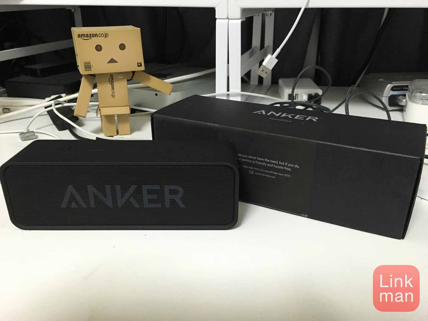 Ankersoundcore 01
