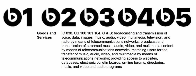 Apple、「Beats 1」以外にも「Beats 2〜5」の商標を出願 Apple Musicで新たなラジオ局を開設!?