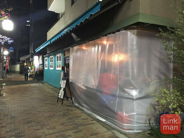【三軒茶屋】「ワイン食堂 INASEYA MARE」はご飯が何を頼んでも美味しいお店