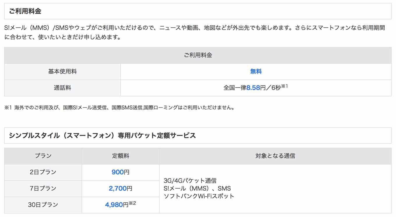 Softbankseibizumiiphone5