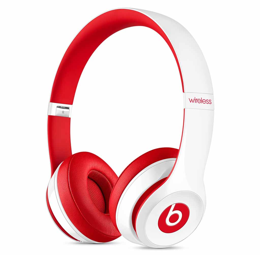 Apple Store、Beatsの「Beats Solo2」「Powerbeats2 Wireless」の日本限定モデルの販売を開始