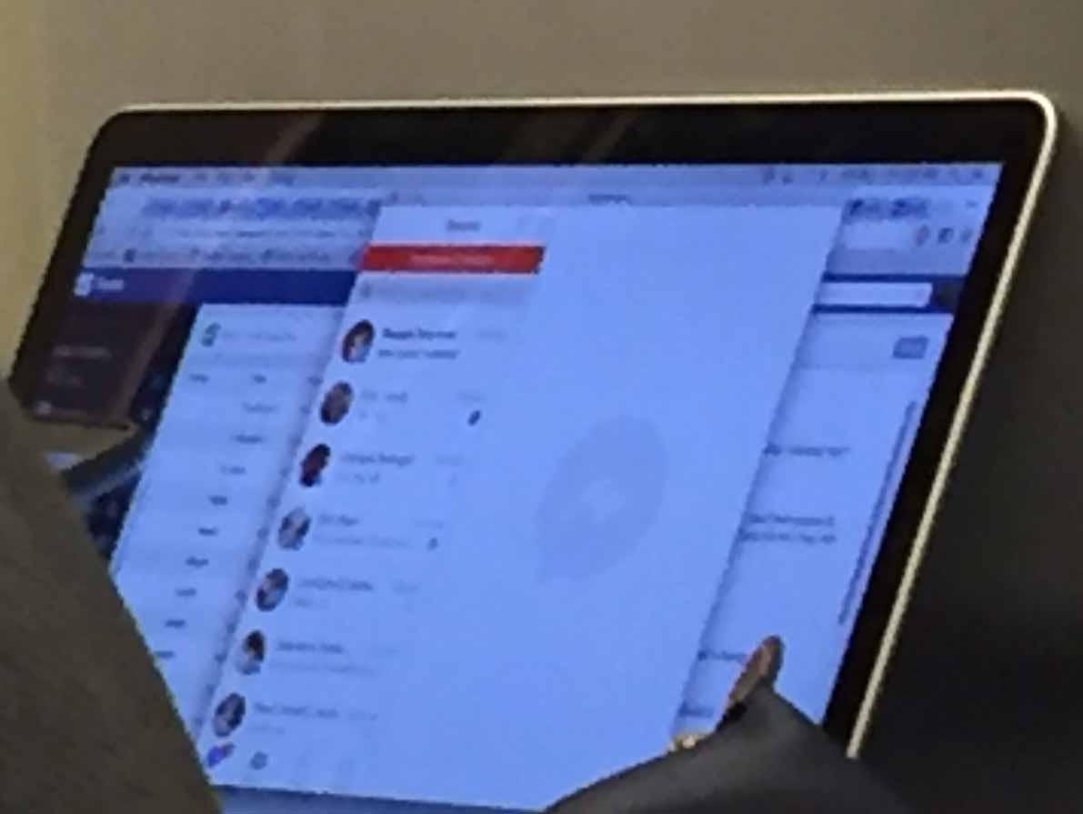 Facebook、Mac向け「Messenger」アプリを開発中!?