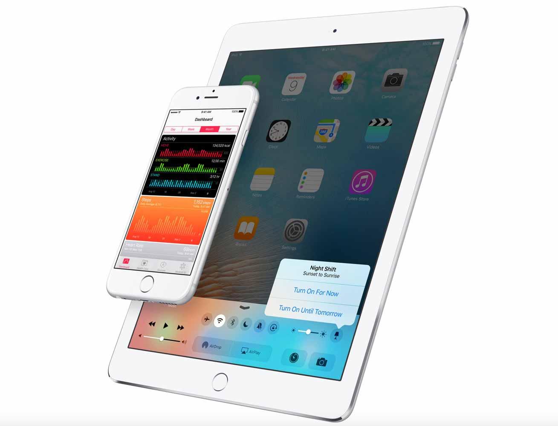 Apple、「iOS 9.3」でリンクをタップするとフリーズやクラッシュする問題を解決したアップデートをまもなくリリースへ