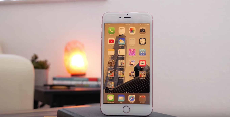 「iOS 9.3 beta」「tvOS 9.2 beta」の新機能を紹介した動画