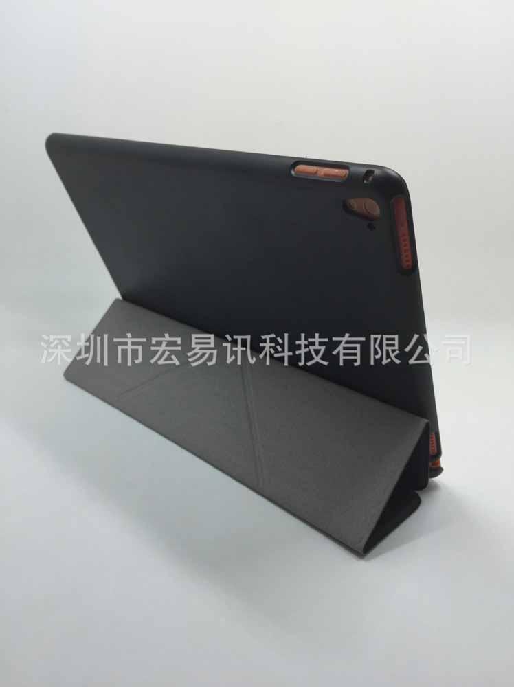 「iPad Air 3」には4スピーカーなどと共にSmart Connectorが搭載? 「iPad Air 3」用とされるケース画像がリークされる?