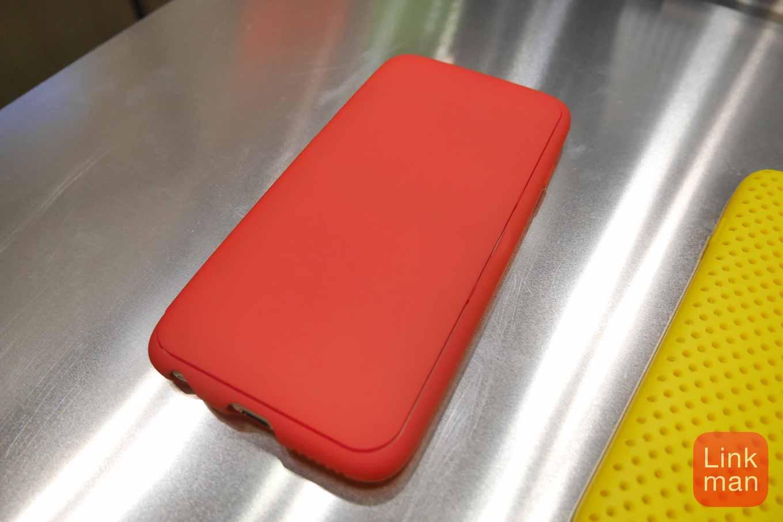ギフト・ショー春2016レポート:AndMesh、「Mesh FLIP CACE for iPhone 6s/6」などを展示