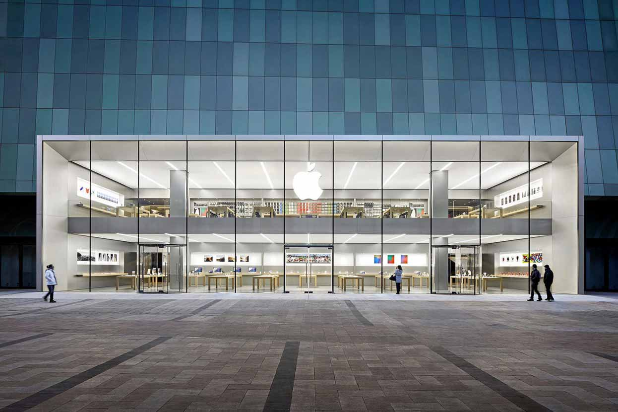 Applestorechina