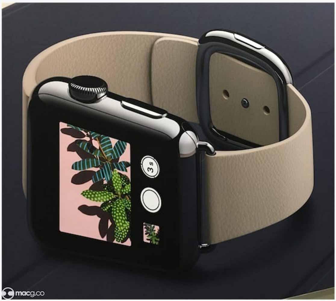 Applewatchnewband