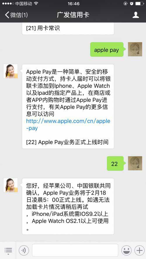 Chinaapplepay