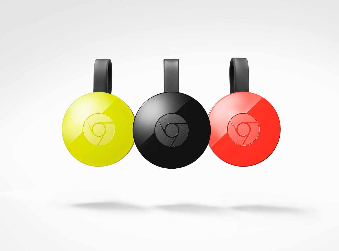 Google、新しい「Chromecast」と「Chromecast Audio」を日本でも販売開始