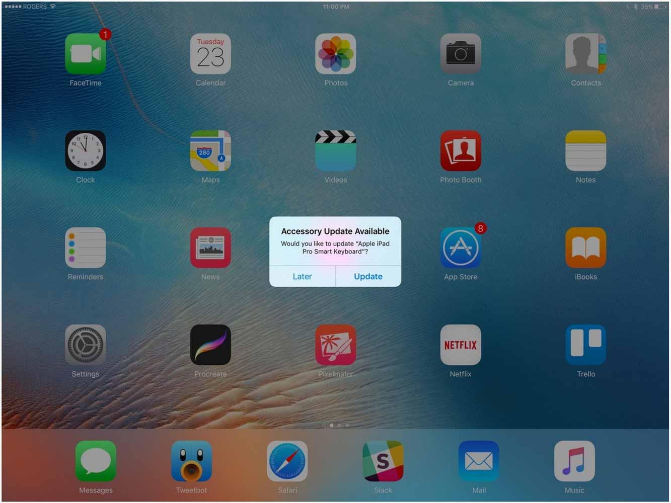 Apple、「iPad Pro」向け「Smart Keyboard」のアップデートをリリース