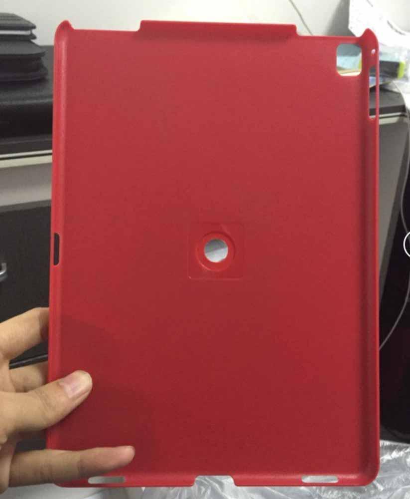「iPad Air 3」向けとされるケースの画像が新たに公開される