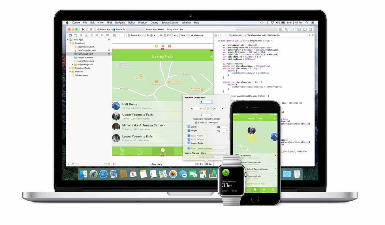 Apple、デベロッパー向けに「iOS 9.3.3 beta」「OS X El Capitan 10.11.6 beta」などをリリース