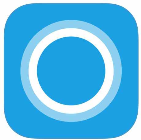 Microsoft、パーソナルアシスタント「Cortana」のiPhone向けアプリを日本でも提供開始