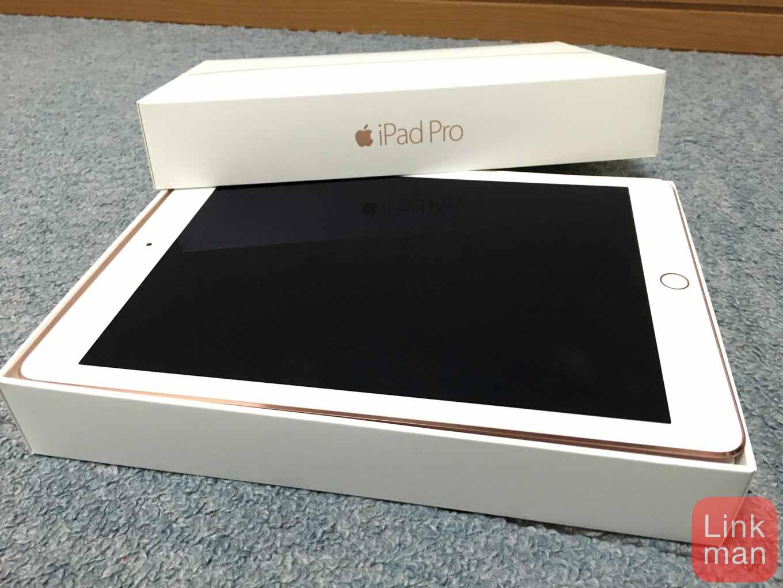 10.5インチ「iPad Pro」は解像度は2,224×1,668ピクセルでピクセル密度は9.7インチモデル同じに!?