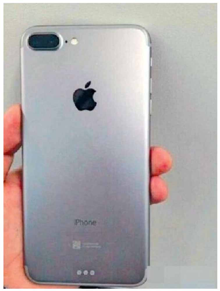 Iphone7plusrear