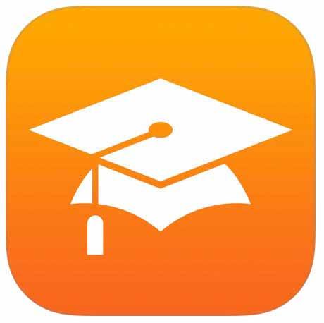 Apple、iOSアプリ「iTunes U 3.2」リリース – コレクション、コース、コンテンツをSpotlight検索が可能に