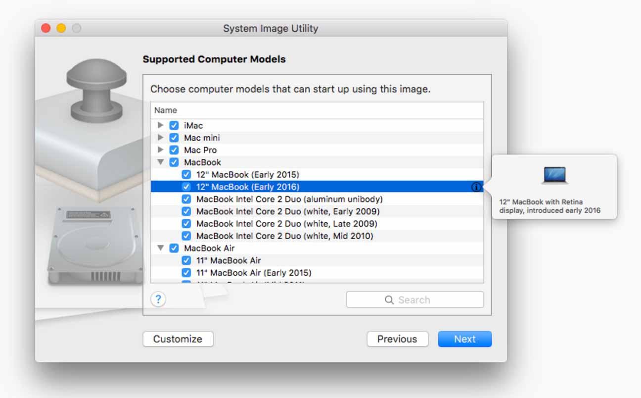 最新の「OS X Server」の中に新型12インチ「MacBook(Early 2016)」に関する記述が見つかる!?