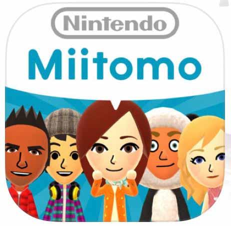 任天堂、iOS向けにコミュニケーションアプリ「Miitomo」リリース