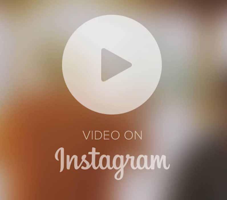 Instagram、60秒までの動画投稿に対応へ