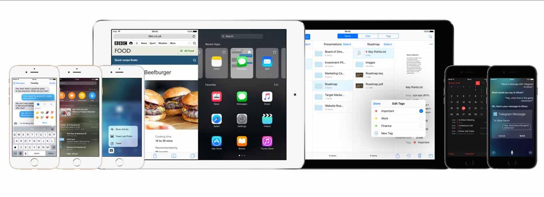 「iOS 10」のコンセプトムービーが公開される - コントロールセンターのカスタマイズなど