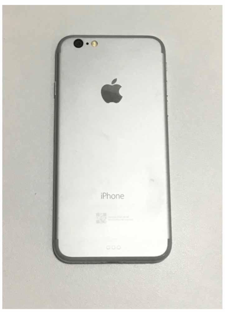 Smart Connectorが搭載されている「iPhone 7」のモックアップ画像??