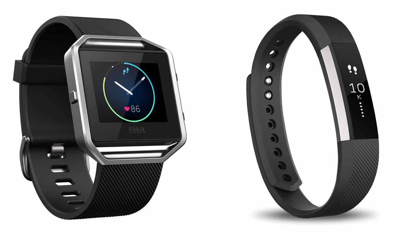 Fitbit、「Fitbit Alta」を5月26日から「Fitbit Blaze」を6月中旬から日本で発売へ