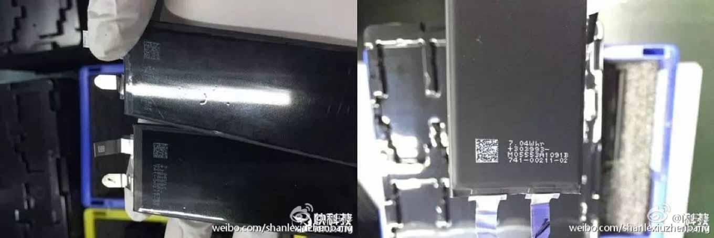 「iPhone 7」シリーズのバッテリー容量は「iPhone 6s」シリーズよりわずかに増加か!?