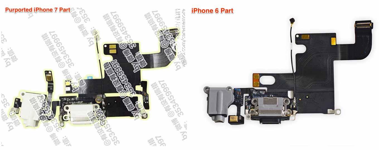 Iphone7parts