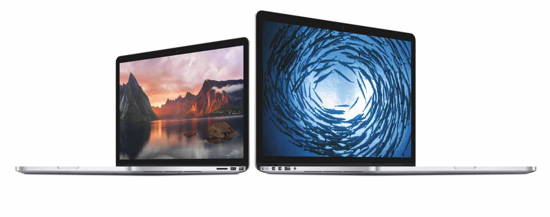 新型「MacBook Pro」はキーボードにTouch IDと有機ELディスプレイのタッチバー搭載!? – 13インチMacBookも?