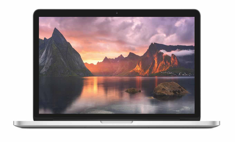 すでに「13-inch MacBook Pro」向けのパーツの出荷が始まっている!?
