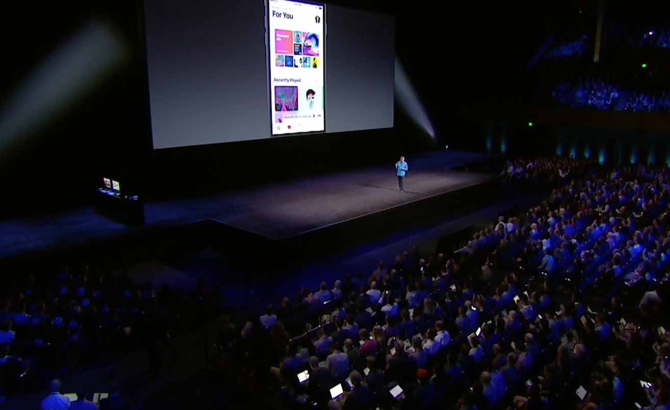 Apple、「Apple Music」などで扱う音楽や動画など独自コンテンツ制作に進出へ