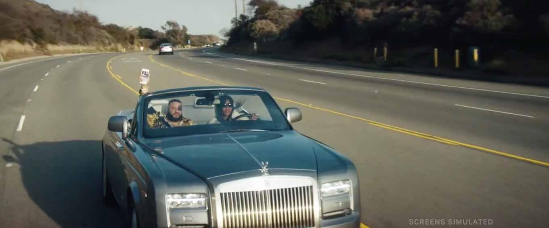 Apple、DJ Khaled、Naomi Campbell、Ray Liottaが出演したApple Musicの2つのCMを公開