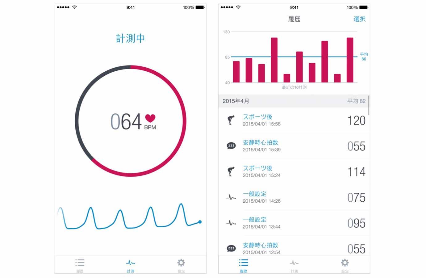 250円 → 無料!カメラを使って心拍数を正確に計測できる「Runtastic Heart Rate PRO」など【6月11日版】アプリ値下げ情報