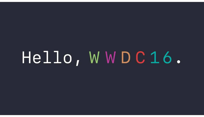 Apple、「WWDC 2016」で発表された「iOS 10」などの日本語プレスリリースを公開