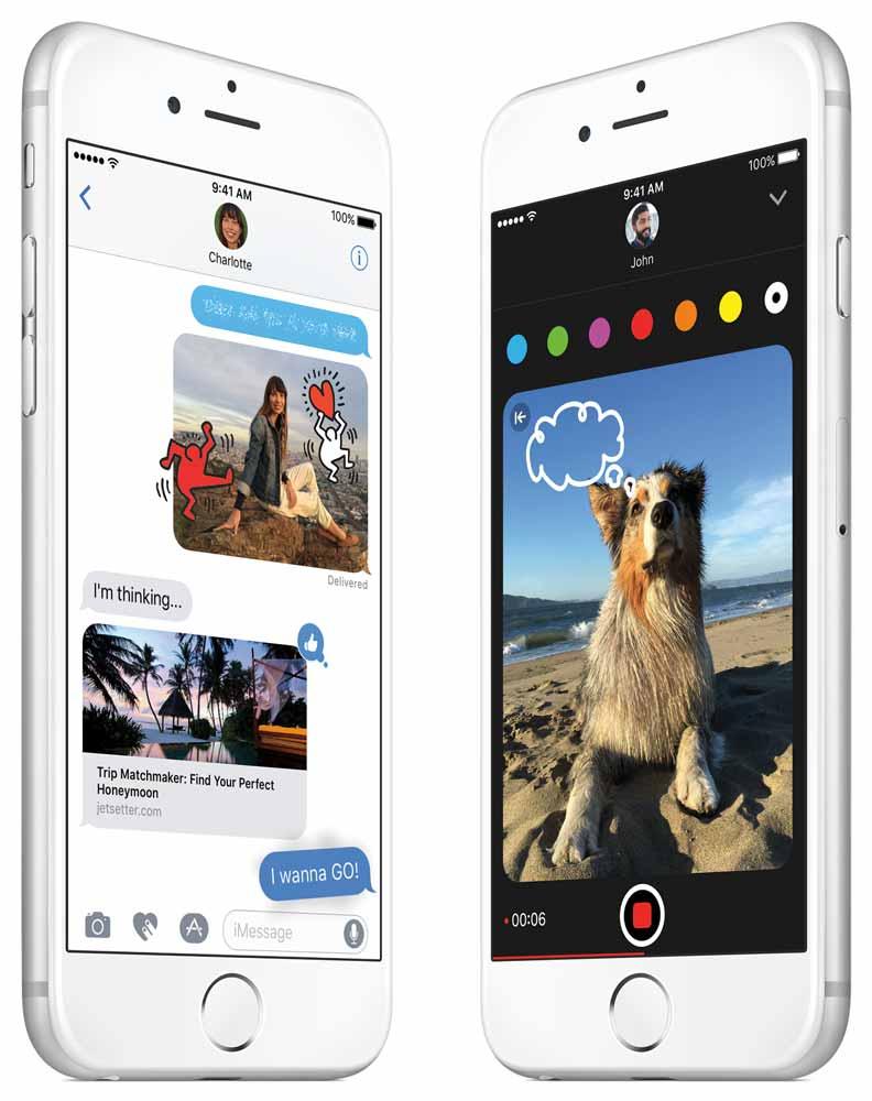Appleの幹部、「iMessage for Android」をリリースしない理由を語る