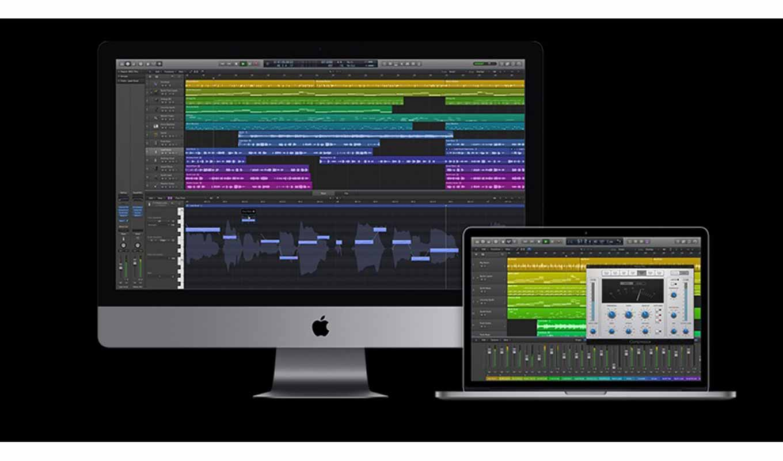Apple、Mac向け「Logic Pro X 10.2.3」リリース – 300以上の中国楽器のApple Loopsが追加など