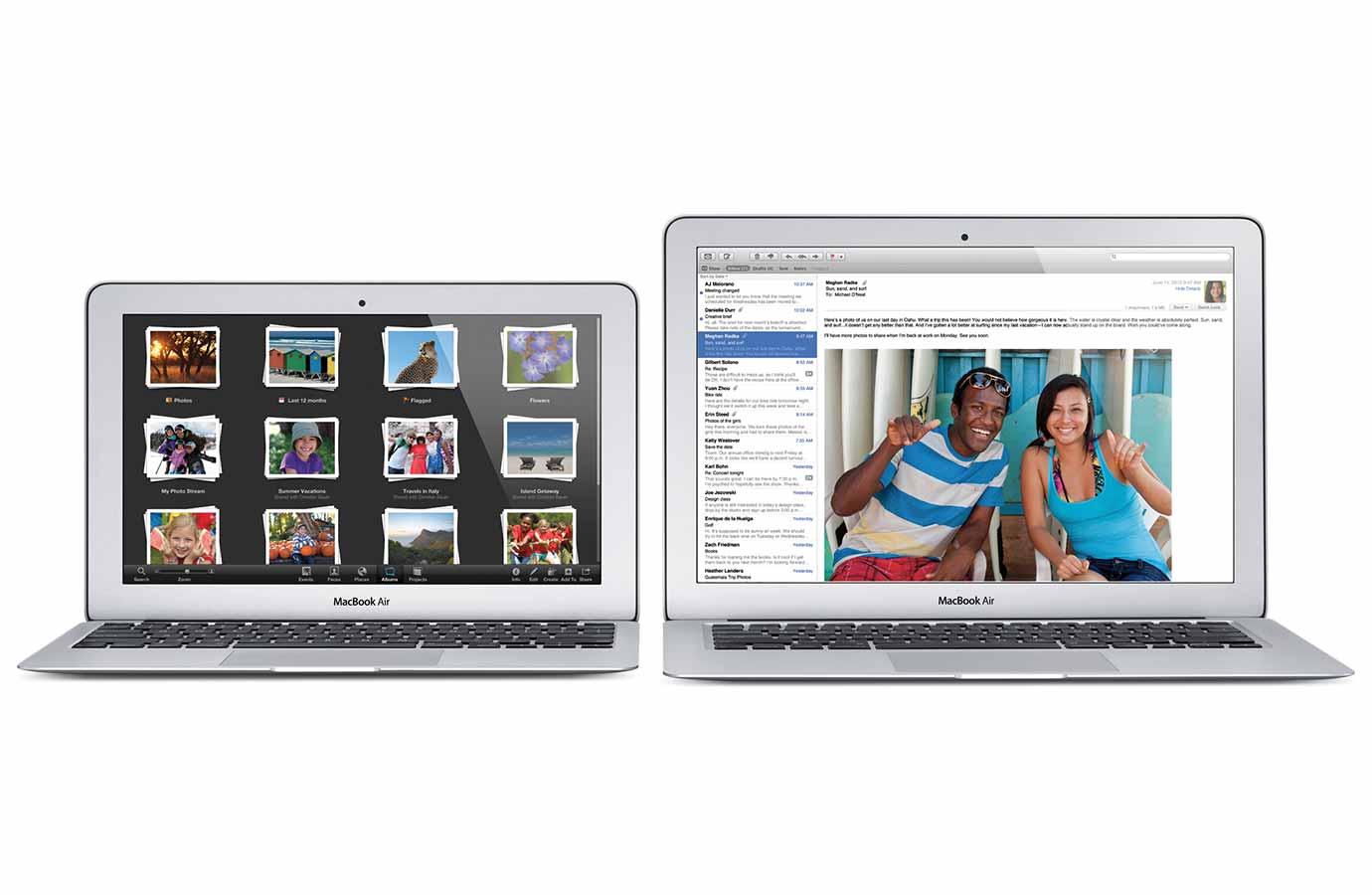 次期「MacBook Air」が8月に発売か!? 「MacBook Pro」も同時に発表の可能性も