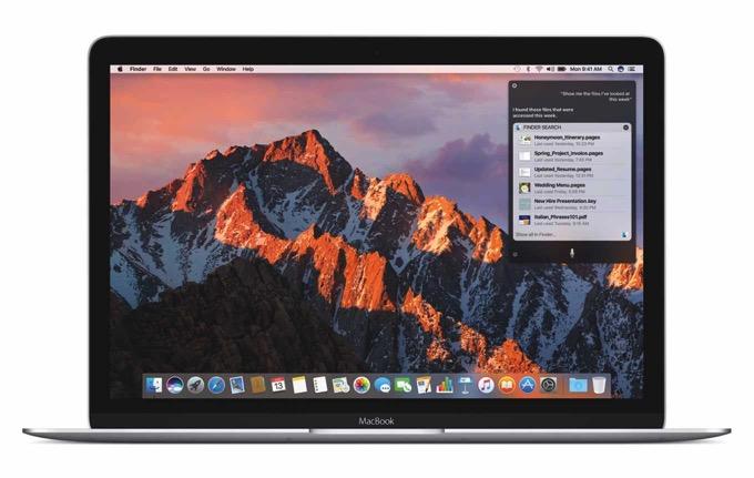 「WWDC 2017」で発表が予想される「macOS 10.13」の初めての証拠が見つかる