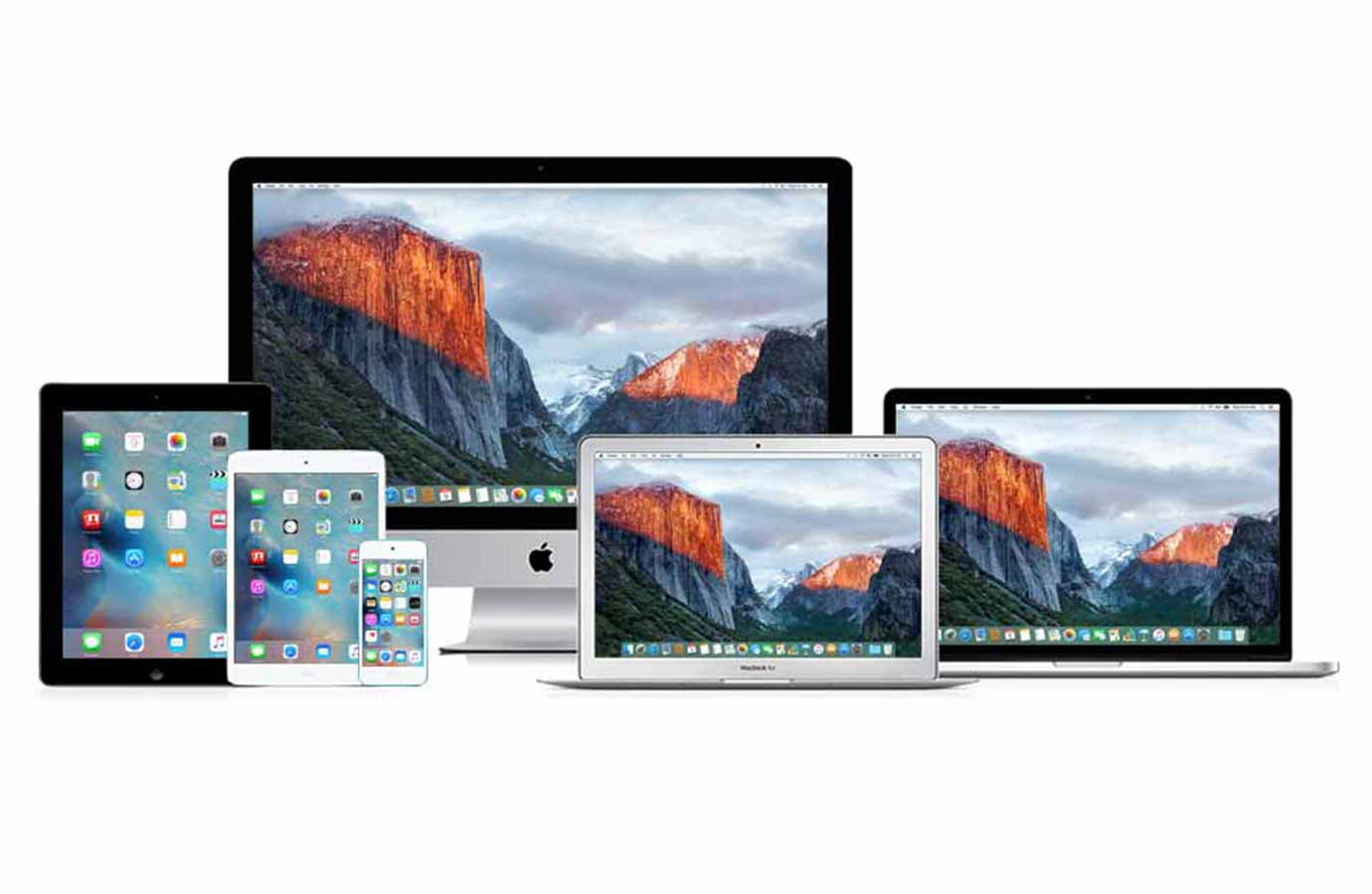 Apple、Mac整備済製品情報 (2017年4月24日)