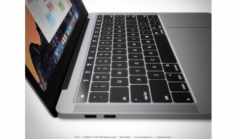 Apple、10月にも新型「MacBook Pro/Air」「iMac」、新型5Kディスプレイなどを発表!?