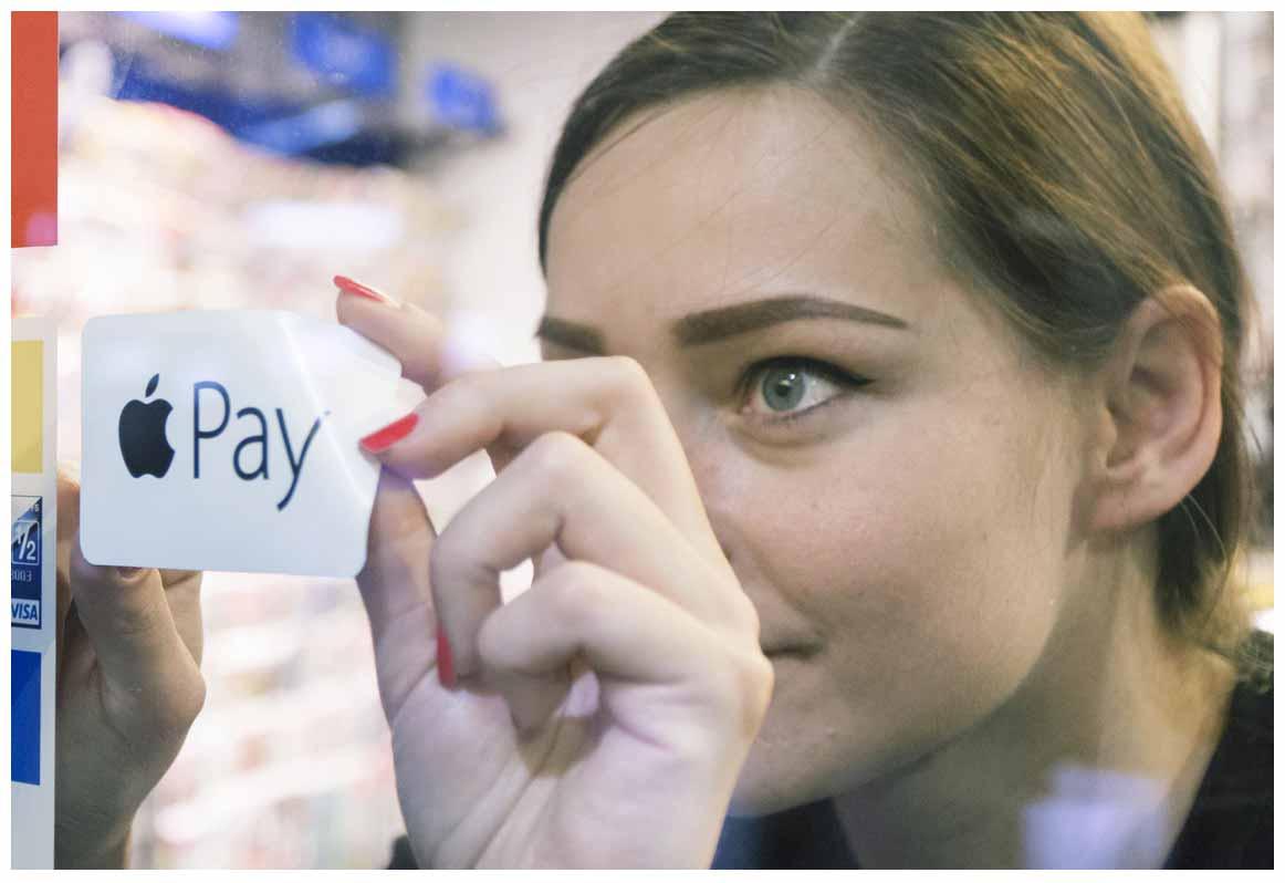 Apple、スイスで「Apple Pay」サービスの提供を開始