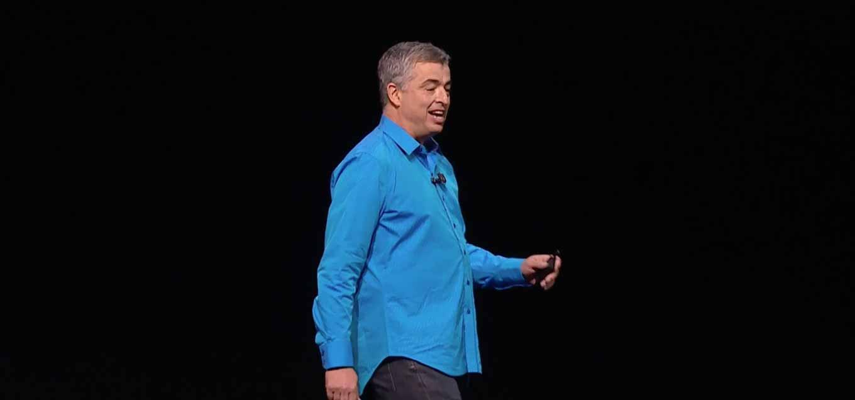 Eddy Cue氏、「AppleはTV番組を制作していない」と述べる
